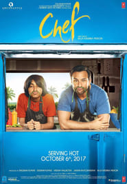 Chef 2017 Hindi 720p HDRip x264