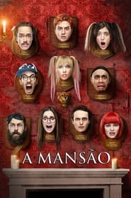 A Mansão (2018) Blu-Ray 1080p Download Torrent Dub e Leg