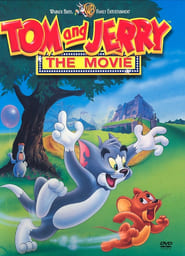 Locandina del film Tom and Jerry: The Movie