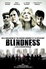 Blindness Streaming complet VF