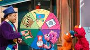 Game Day on Sesame Street