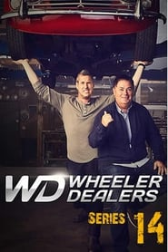 Wheeler Dealers Season 14