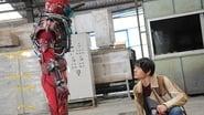 The Fake Kamen Rider