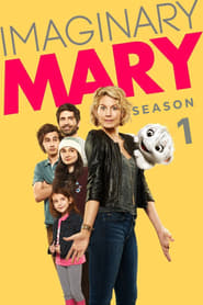 Streaming Imaginary Mary poster