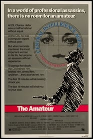 Affiche de Film The Amateur