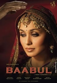 Baabul film streaming