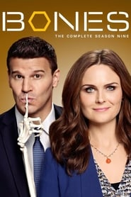Bones - Season 9 Episode 17 : The Repo Man in the Septic Tank Season 9