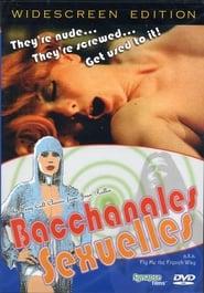 Bacchanales Sexuelles imagem