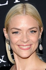 How old was Jaime King in The Spirit