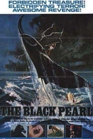 The Black Pearl Film Plakat