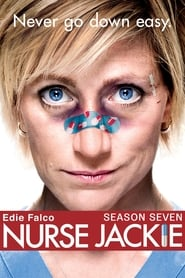 Nurse Jackie streaming vf poster