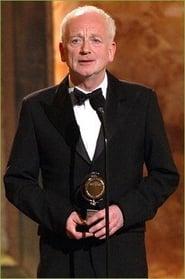 Ian McDiarmid isDr. Lancaster