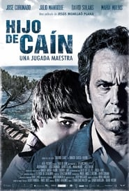 Son of Cain Poster