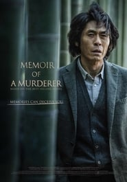 Memoir of a Murderer (2017) 720p HDRip 950MB Ganool