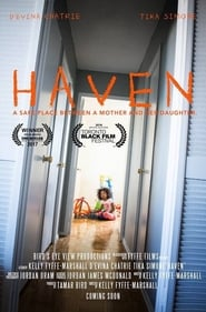 Watch Haven (2018)