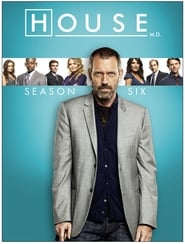 House Temporada 6 Episodio 8