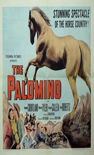 The Palomino Juliste
