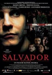 Celso Bugallo actuacion en Salvador (Puig Antich)