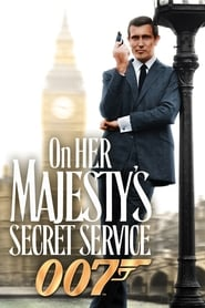 On Her Majesty's Secret Service Watch and get Download On Her Majesty's Secret Service in HD Streaming