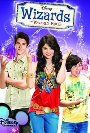 Wizards of Waverly Place Season 2