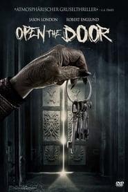 Open the Door (2017)