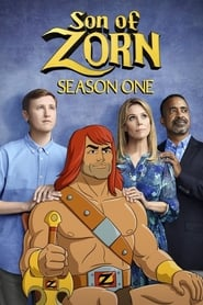 Son of Zorn streaming vf poster