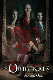 The Originals 1ª Temporada (2014) 720p Dual Áudio torrent