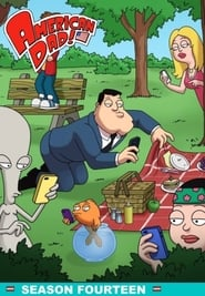American Dad! saison 14 streaming vf
