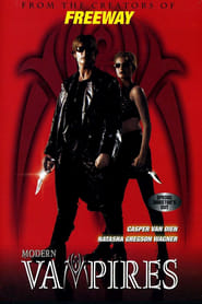 Watch Modern Vampires Online Movie