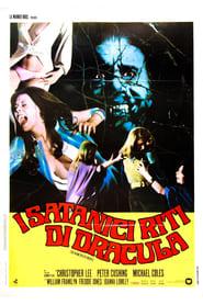 I satanici riti di Dracula