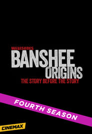 Streaming Banshee: Origins poster