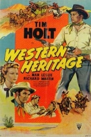 Western Heritage Watch and Download Free Movie Streaming