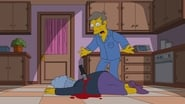 The Simpsons Season 25 Episode 7 : Yellow Subterfuge