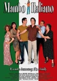 Mambo Italiano Netflix HD 1080p