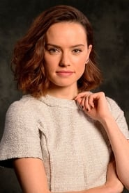 Daisy Ridley profile image 4