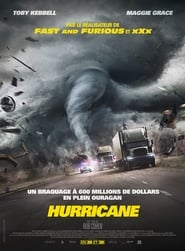 The Hurricane Heist en streaming