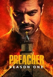 Preacher Season