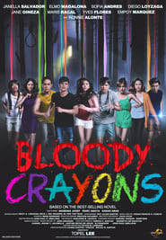 Watch Bloody Crayons (2017)