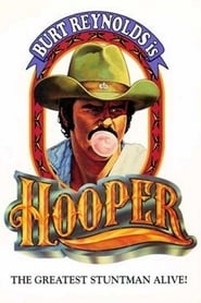 Hooper Film Plakat