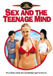Póster Sex and the Teenage Mind
