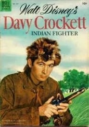 Davy Crockett, Indian Scout poster