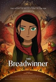 The Breadwinner 2017 720p HEVC BluRay x265 200MB