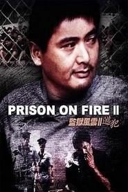 監獄風雲 II : 道犯 Netflix HD 1080p