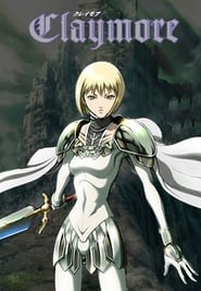 Claymore streaming vf