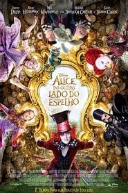 Alice do Outro Lado do Espelho Dublado