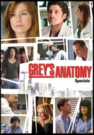 Grey's Anatomy - Season 13 Episode 6 : Roar Season 0