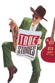 True Stories (1986) Netflix HD 1080p