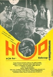 Photo de Hop - a je tu lidoop affiche