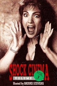 Shock Cinema: Volume Three