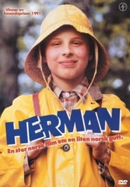 Herman Film Plakat